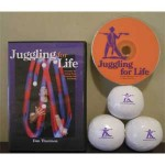 Juggling for Life